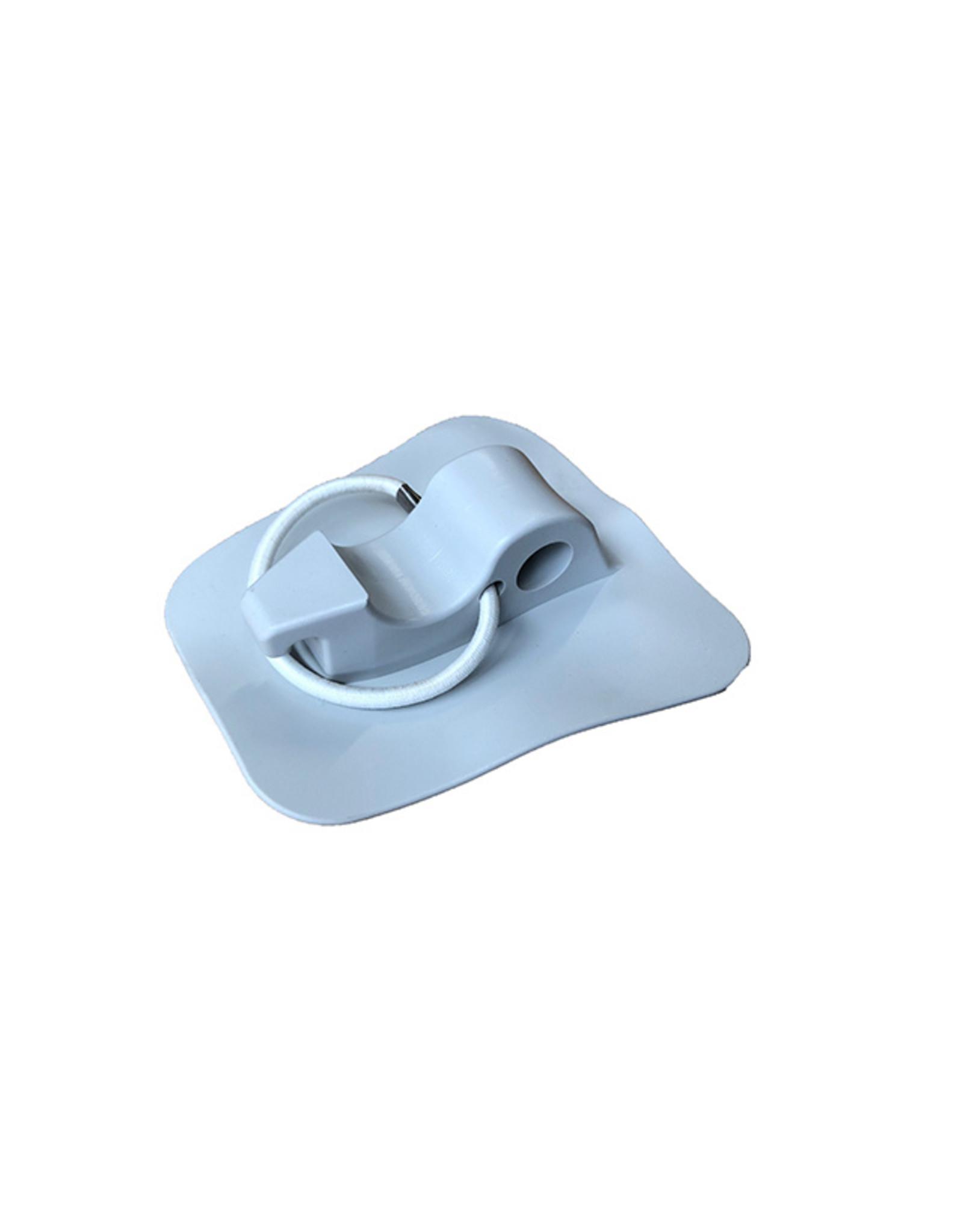Quicksilver Mercury / Quicksilver roeispaan houder PVC