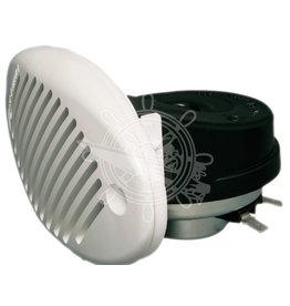 Osculati Inbouw horn 140 x 80 mm