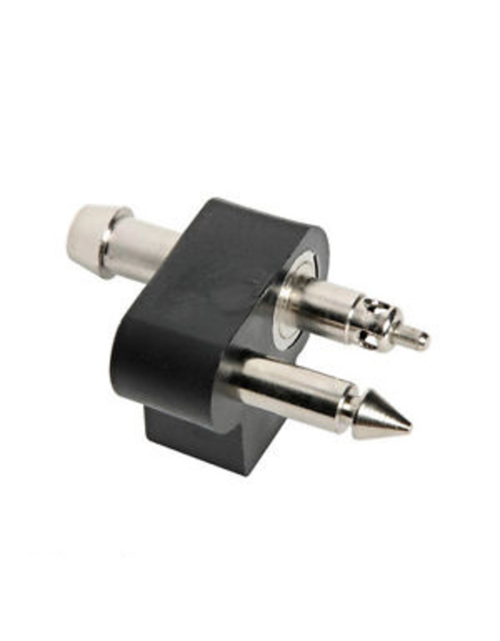 Osculati Johnson / Evinrude benzine connector motorzijde