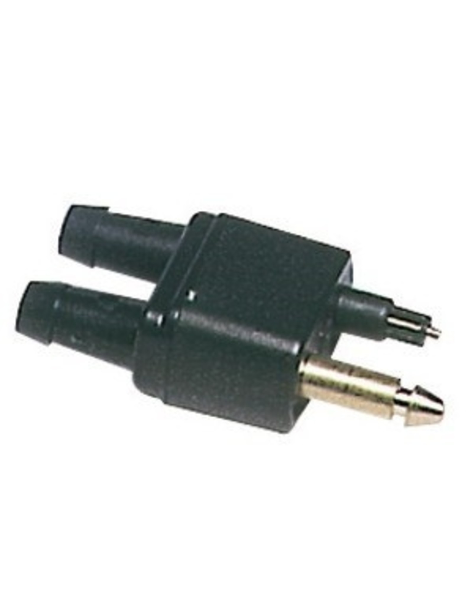 Osculati Yamaha benzine connector los