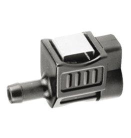 Osculati Honda benzine connector motorzijde vierkant