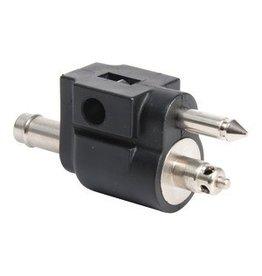 Osculati Mercury/Mariner benzine connector motorzijde