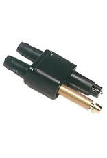 Osculati Mercury/Mariner benzine connector los