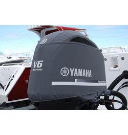 Yamaha Originele Yamaha geventileerde afdekhoes 30 t/m 300 PK