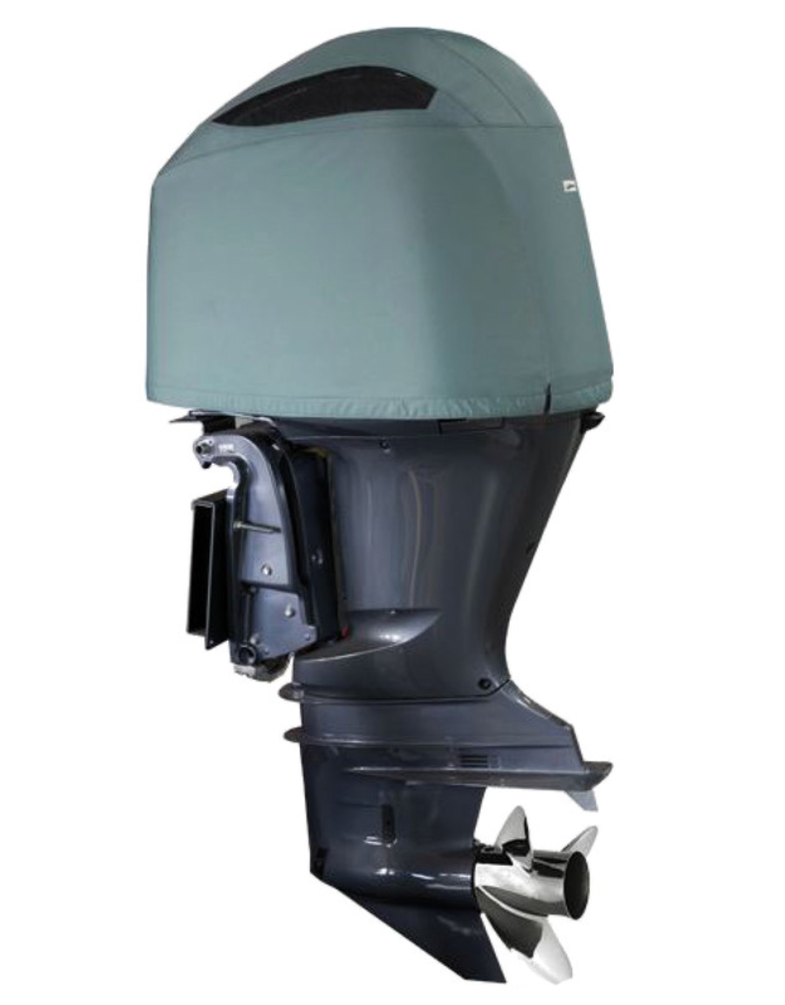 Osculati Geventileerde Yamaha afdekhoes 2.5 t/m 425 PK
