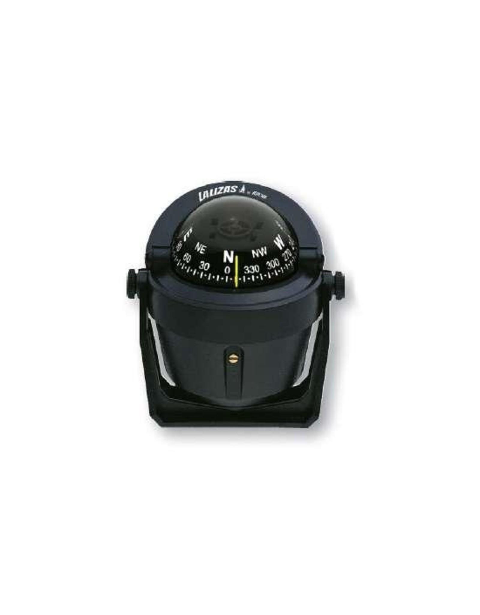 Lalizas explorer kompas met bracket mount