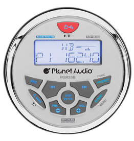 Planet Audio digitale media speler