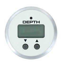 Lido pro digitale dieptemeter