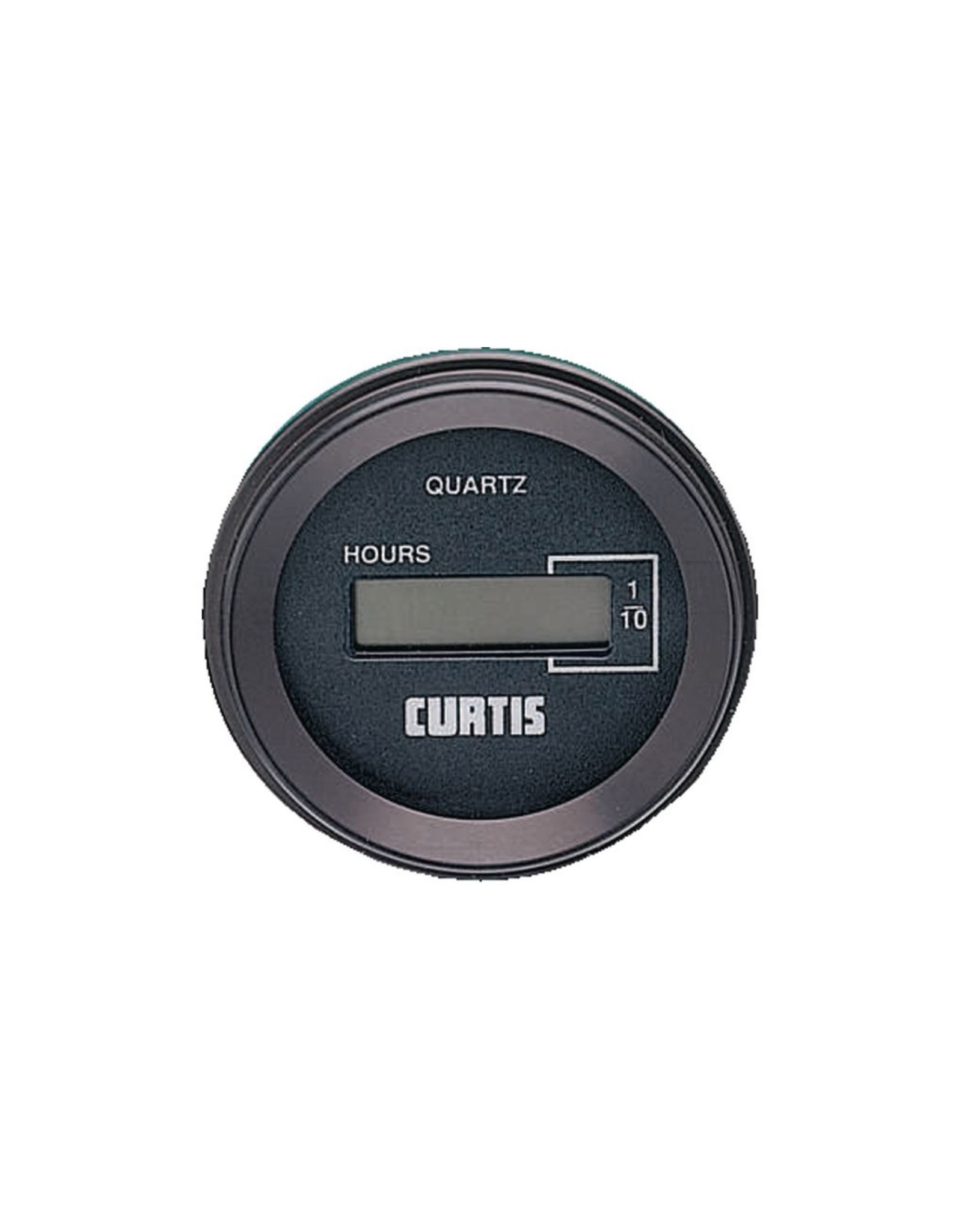 Osculati Curtis uur meter