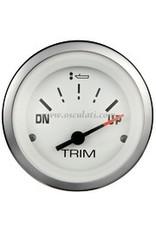 Osculati Trim meter voor Mercury buitenboordmotoren