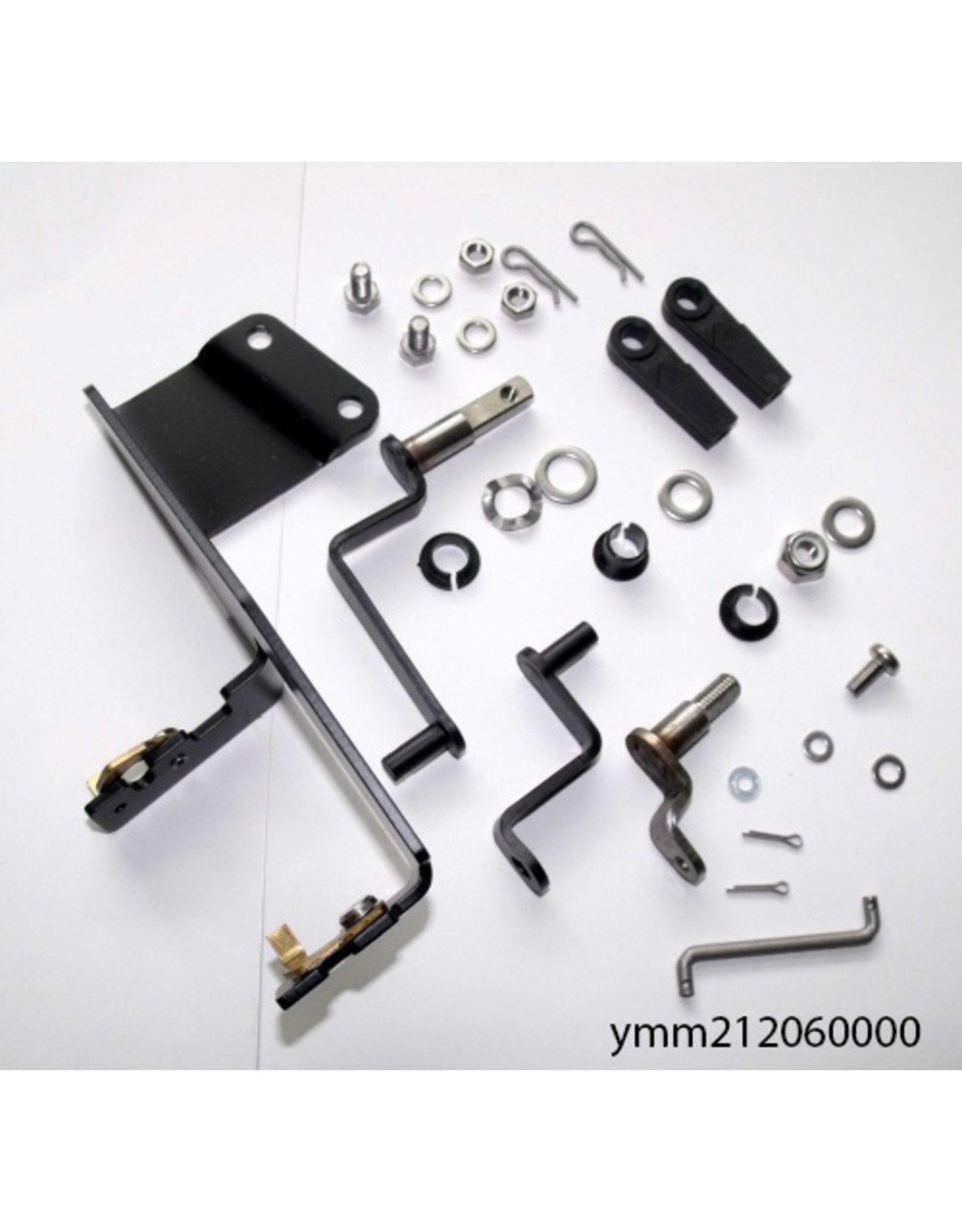 Yamaha  afstandsbediening bevestigingsset voor Yamaha buitenboordmotoren