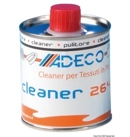 Osculati PVC thinner/cleaner