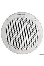 Osculati Ultra slim stereo speaker