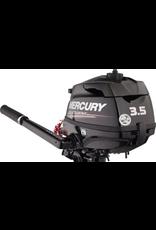 Mercury Mercury F3.5MH buitenboordmotor