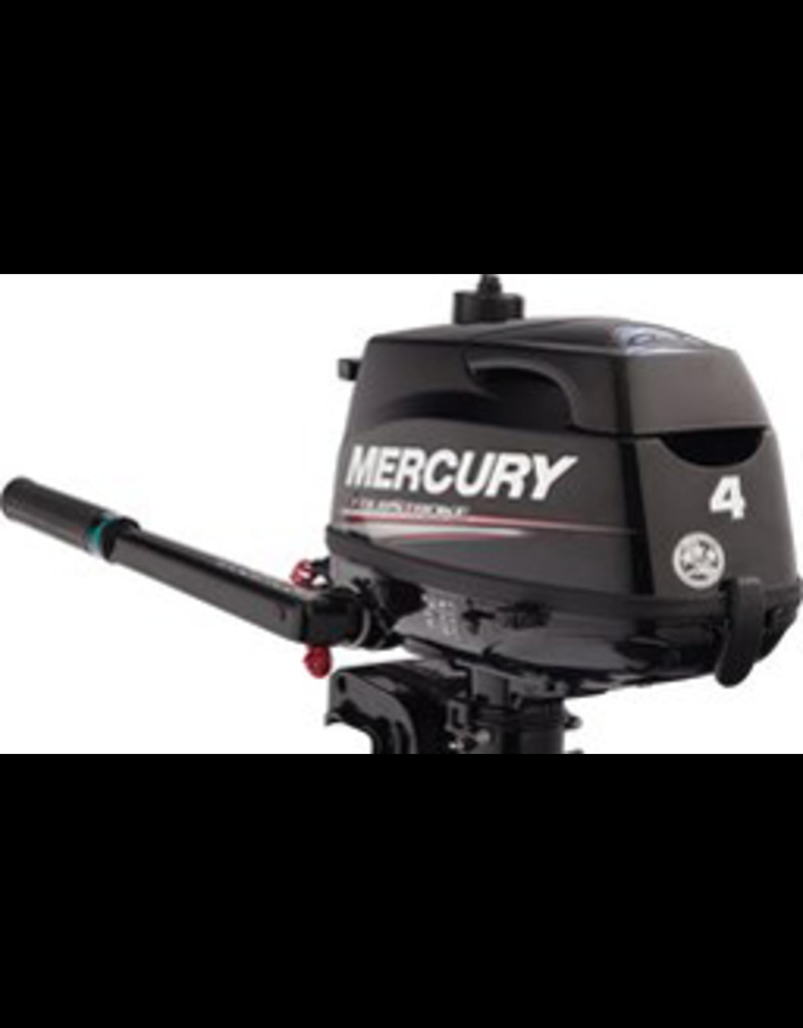 Mercury Mercury F4MH buitenboordmotor