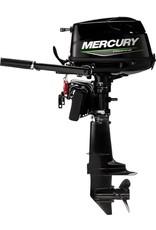 Mercury Mercury F5LPG MH buitenboordmotor