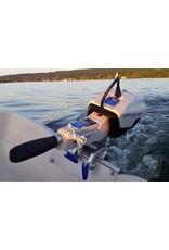 ePropulsion ePropulsion Spirit 1.0 Plus 3PK buitenboordmotor