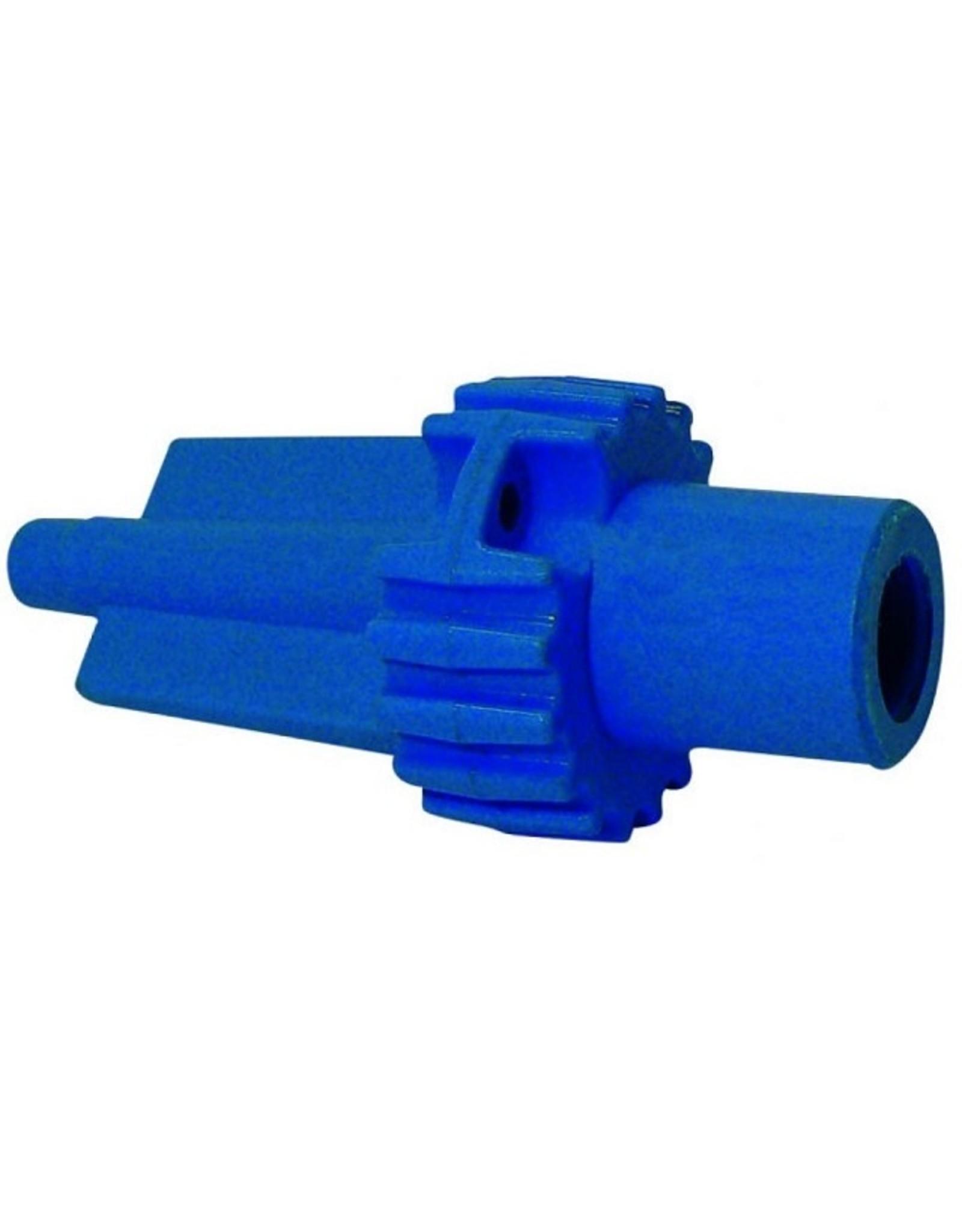 Hebor Watersport Adapter voor plastimo fender ventielen