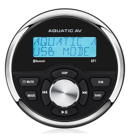 Aquatic AV Waterproof Stereo