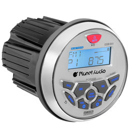 Planet Audio Waterproof Stereo PGR35B
