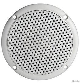 """Osculati 4""""Double-cone stereo speaker"""