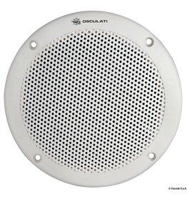 Osculati Ultra Slim stereo speaker IP65 150 mm 30 W
