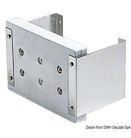 Osculati Spiegel bracket voor bij motor tot 10PK