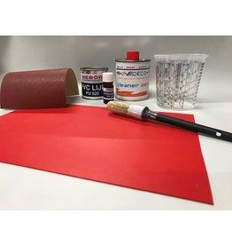 Reparatieset Strogan / PVC klein