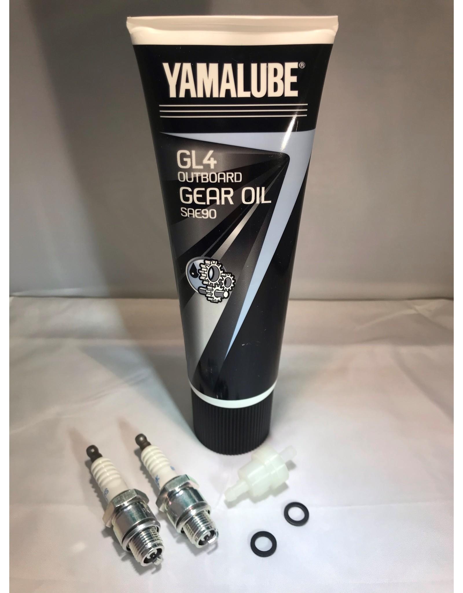 Yamaha Onderhoudsset Yamaha 6C / 8C