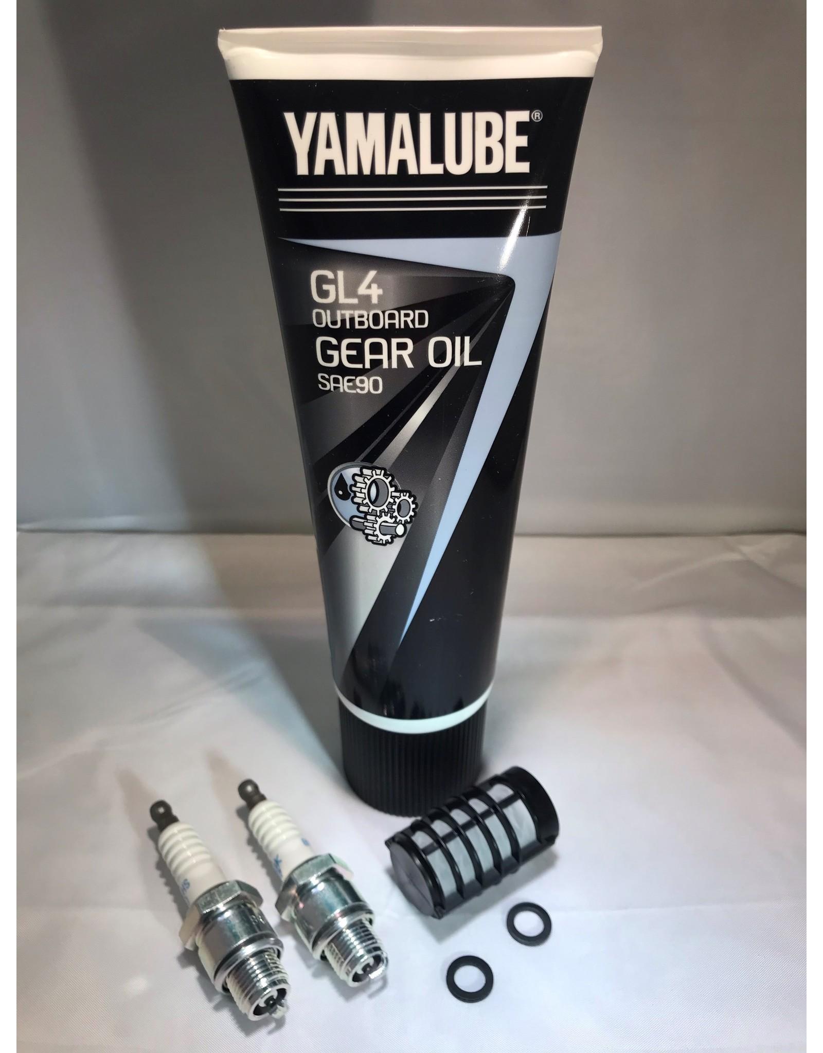 Yamaha Onderhoudsset Yamaha 9.9F / 15F
