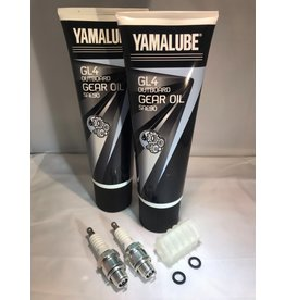 Yamaha Onderhoudsset Yamaha 20C / 20D / 25D / 25N
