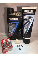 Yamaha Onderhoudsset Yamaha F6A / F6B / F8C / FT8D / F8F / F9.9F