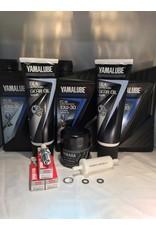 Yamaha Onderhoudsset Yamaha F30A / F40B