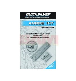 Mercury Mercury / Quicksilver Anode kit