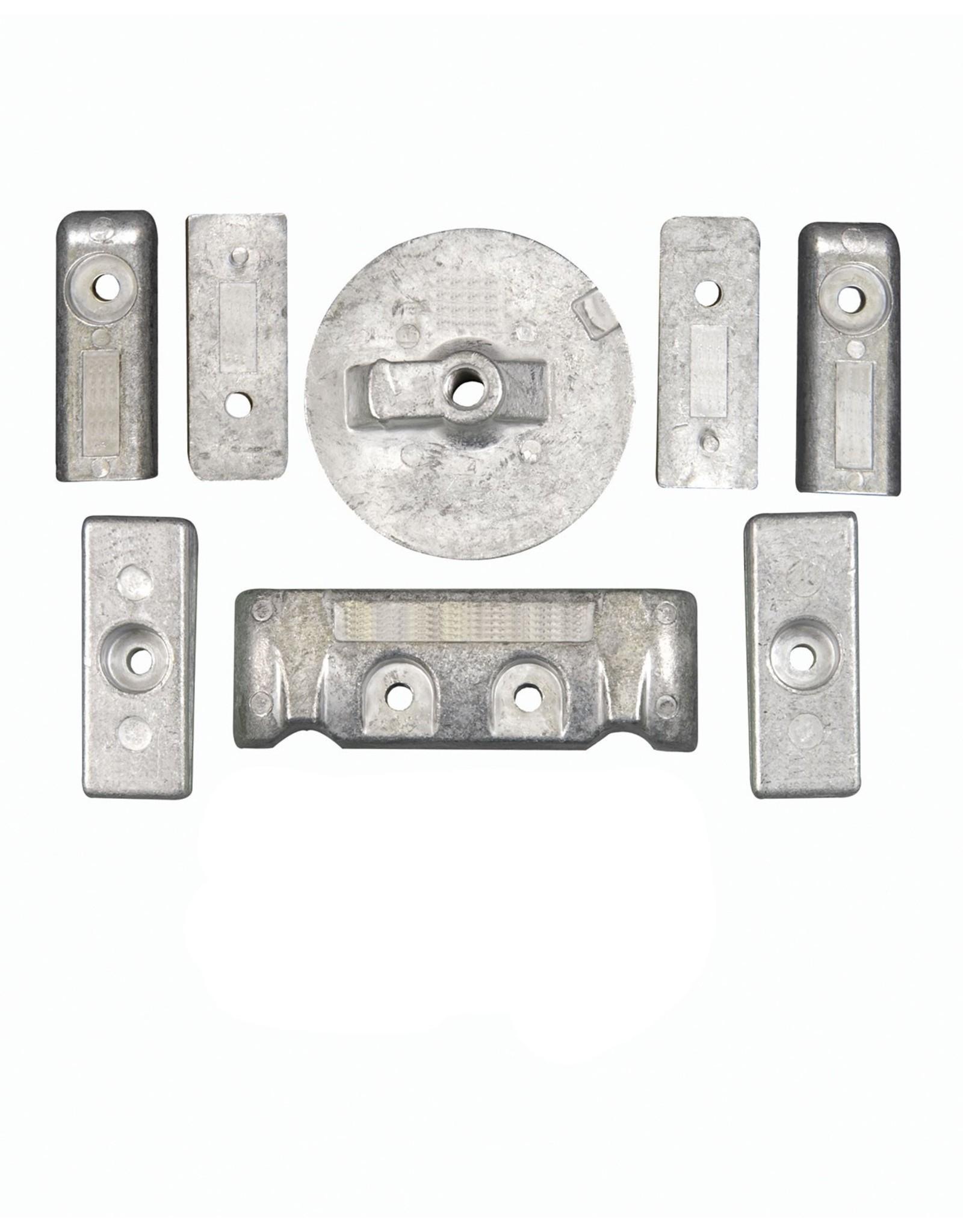 Mercury Mercury / Quicksilver Anode kit 8M0126670