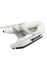 Quicksilver Quicksilver 200 Tendy Slatted + Mercury 2.5/3.5 pk 4-takt