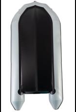 Quicksilver Quicksilver 470 Heavy Duty + Mercury 9.9/60 pk 4-takt