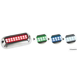 Osculati Onderwater LED licht RGBW
