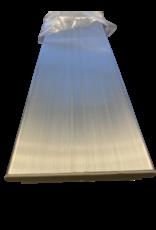 Zodiac Zitplank aluminium 105cm - Cadet ALU / AERO - 350