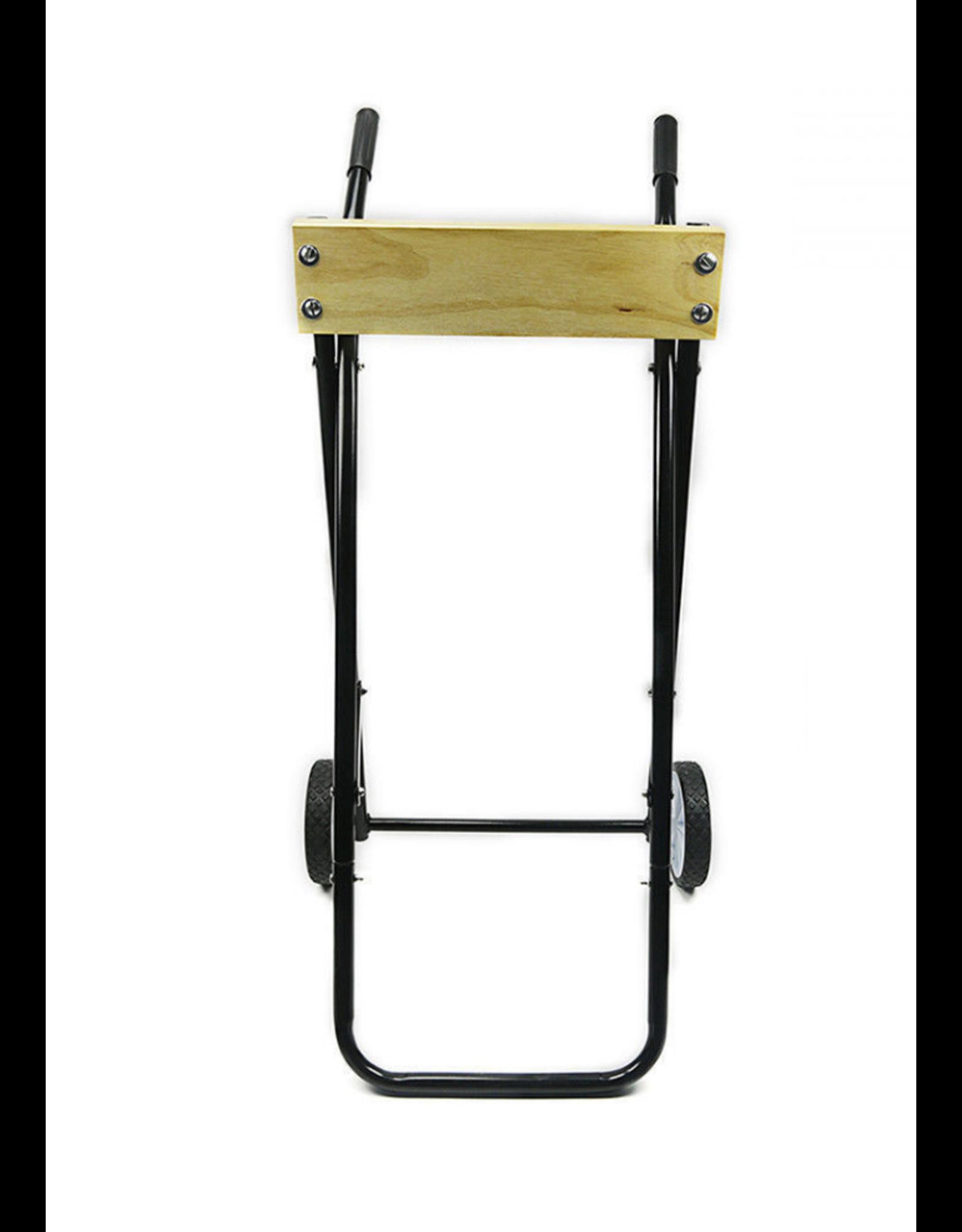 Hebor Watersport Outboard trolley small - Tot 40 kg - Inklapbaar