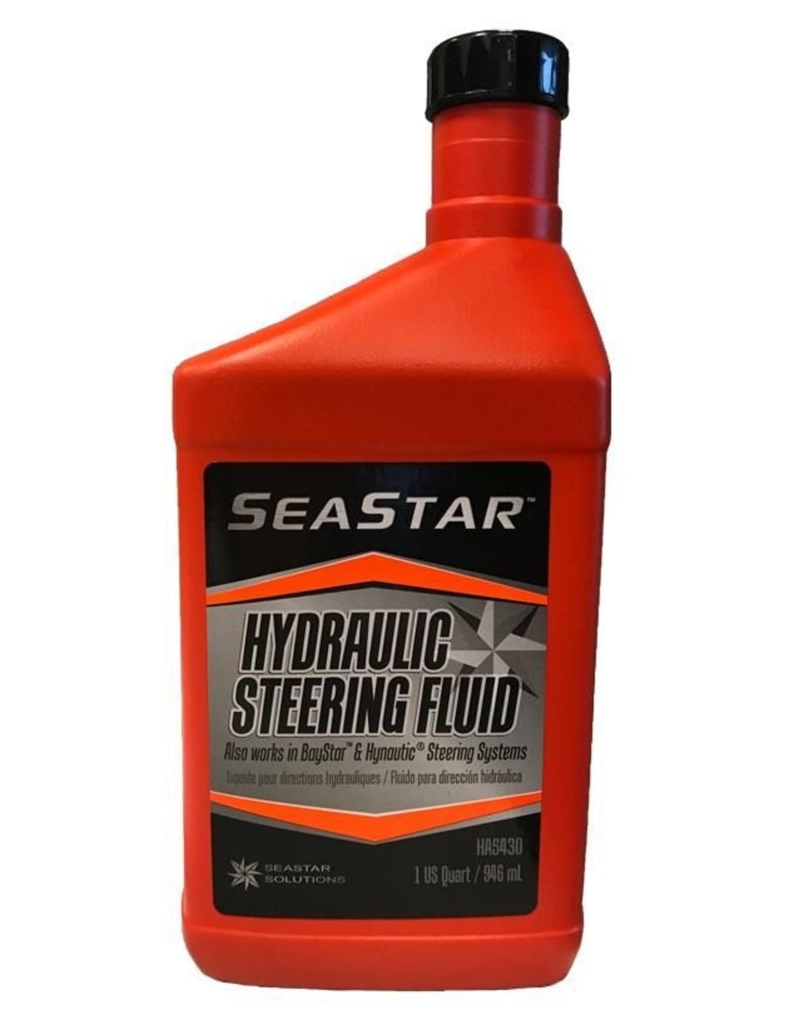 Hebor Watersport Seastar / Baystar Hydraulische stuur olie.