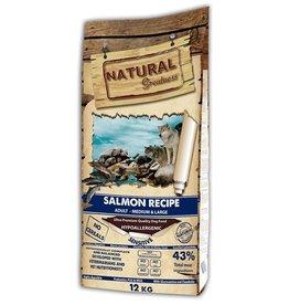 Natural greatness Natural greatness salmon sensitive medium