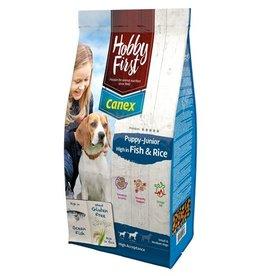 Hobbyfirst canex Hobbyfirst canex puppy/junior brocks rich in fish & rice