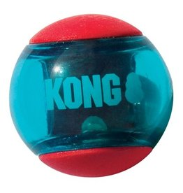 Kong Kong squeez action rood