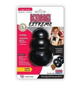 Kong Kong extreme zwart