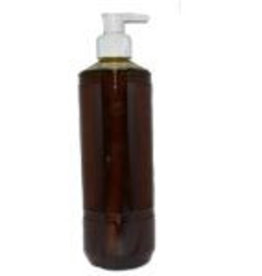 HGS Puur Natuur Lijnzaad Olie