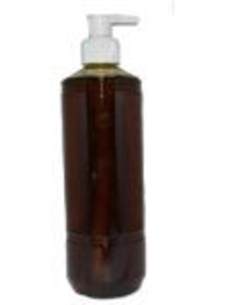 HGS Puur Natuur HGS Puur Natuur 100% Natuurlijke Lijnzaad Olie