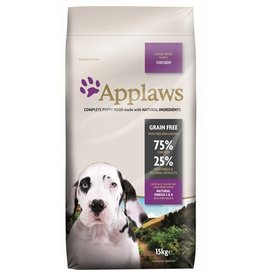 Applaws Applaws puppy chicken large breed