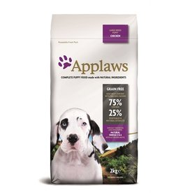 Applaws Applaws dog puppy large breed chicken