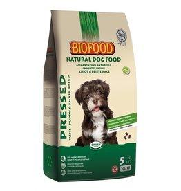 Biofood Biofood geperst puppy en kleine rassen